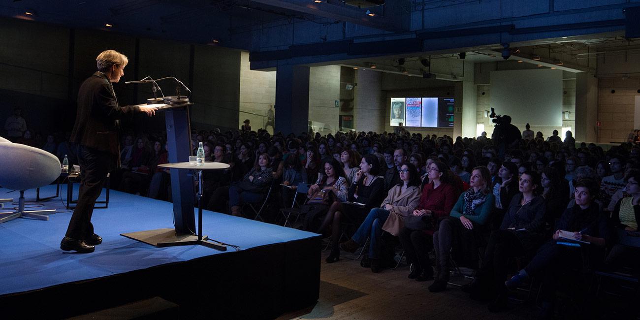Imatge de: Els 20 debats del curs