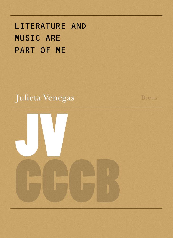 98. La literatura y la música son parte de mí / Literature and Music are Part of Me