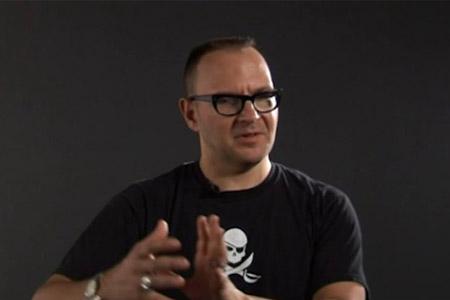 Entrevista a Cory Doctorow