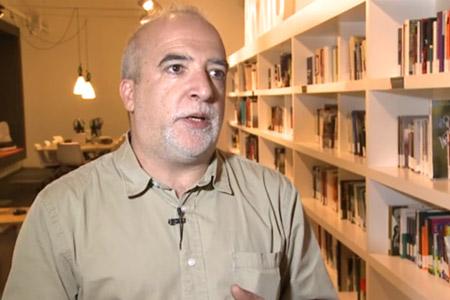 Entrevista a David Airob