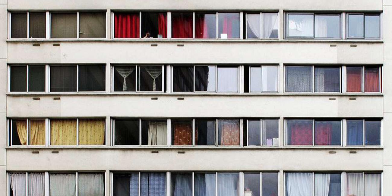 Imatge de: Des de la meva finestra. Debat de Barcelona