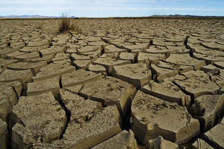 Eight thoughts on climate crisis