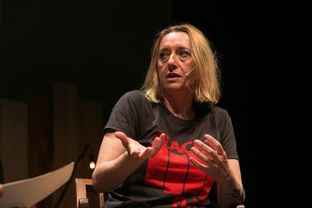 Conversation with Virginie Despentes