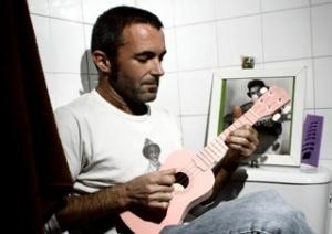Diego Hdez a l'Emergència!2013