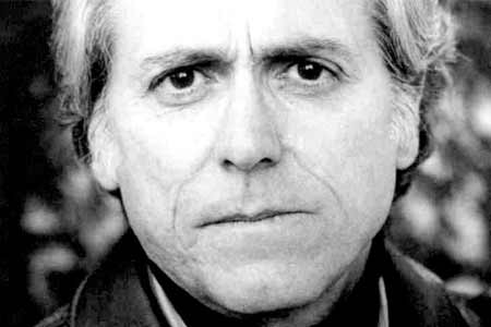 An evening with Don DeLillo