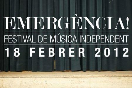 Vídeo resum Emergència! 2012