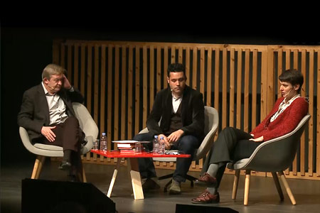 Kosmopolis 17. Crisis and Change in the Literary Ecosystem. The Voice of the Writers