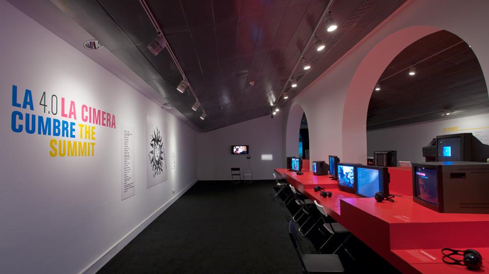 Imagen de la exposición: El d_efecto barroco