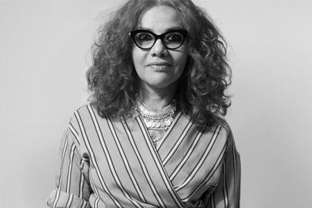 Mona Eltahawy: «El patriarcado es la forma de opresión que subyuga el mundo entero»