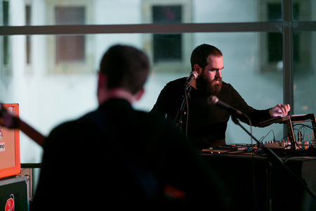 Sergio Silva: «L'Emergència! és un festival per a tothom qui vulgui descobrir música nova»