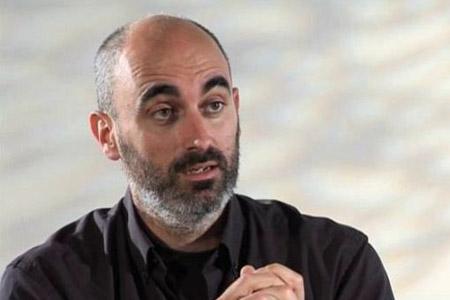 Entrevista a Enric Senabre Hidalgo