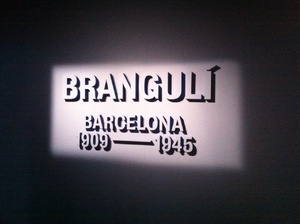 Inspira't per fotografiar Barcelona: visita guiada a l'exposició de Brangulí
