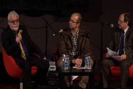 Salvador Espriu: La salvació per la paraula