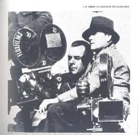 Etiqueta de Fluxfilm diseñada per G Maciunas