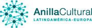 Logo Anilla Cultural Latinoamérica-Europa