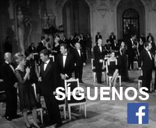 Síguenos a Facebook
