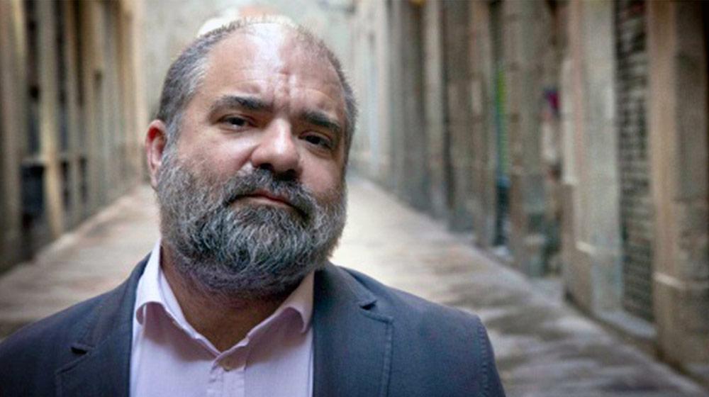 Imatge de: Ferran Sáez Mateu. Populisme: del ciutadà al poble