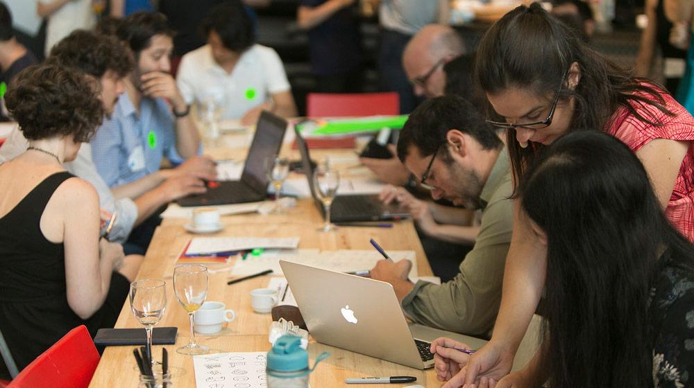 Hackathon Cuántico