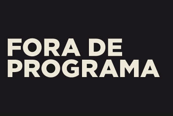 Fora de Programa 2014