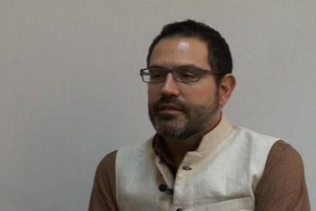 Entrevista a Manuel Forcano