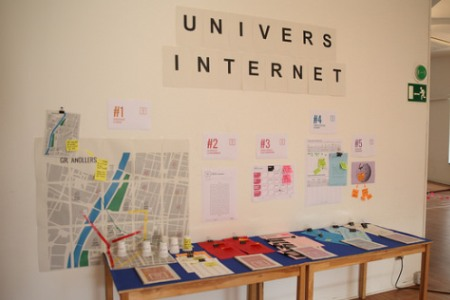 Maleta pedagògica d'Univers Internet 2015/2016