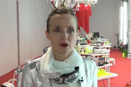 Natalie Jeremijenko: «Tots som agents creatius independents»