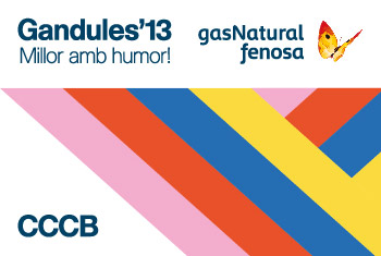 Imatge de l'activitat:Gandules'13 - Gas Natural Fenosa