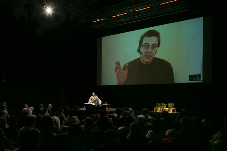 Conversation with George Monbiot
