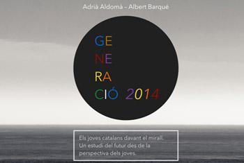 GENERACIÓ 2014: Els joves catalans davant el mirall