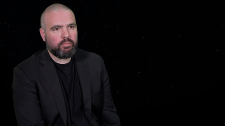 """Guillem Anglada-Escudé: """"The next step is to integrate space into planetary civilisation"""""""