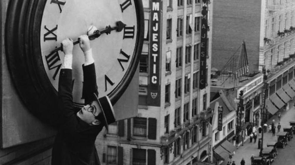 Imatge de l'activitat: El nostre temps