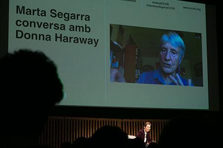 Donna Haraway