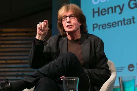 Conferència de  Henry Giroux