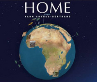 Cartell del documental Home
