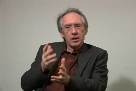 Kosmopolis 11. Interview with Ian McEwan