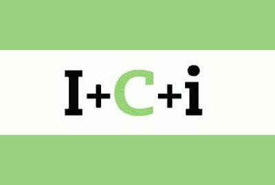 Logo I+C+i 2007