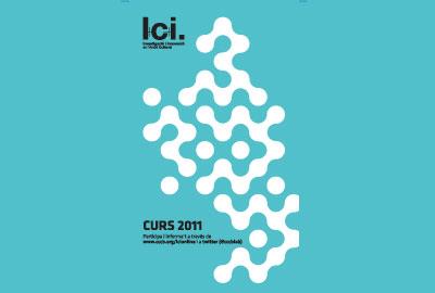 Logo I+C+i 2011