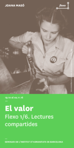 Flexo 1/6: El valor