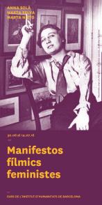 Manifestos fílmics feministes