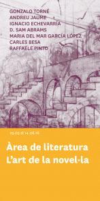 L'art de la novel·la. La novel·la europea i americana del segle XX, 3