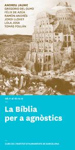 La Bíblia per a agnòstics