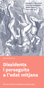 Dissidents i perseguits a l'edat mitjana: jueus, musulmans, heretges i bruixes