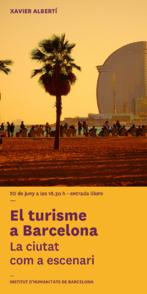 El turisme a Barcelona: la ciutat com a escenari