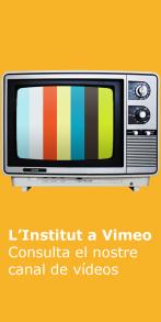 L'Institut a Vimeo