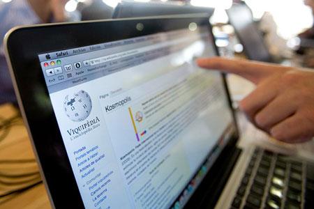 Fem créixer la Viquipèdia
