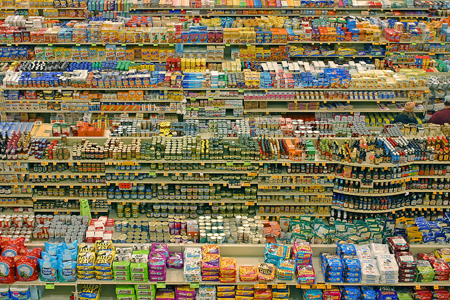 Responsible Consumption and Degrowth