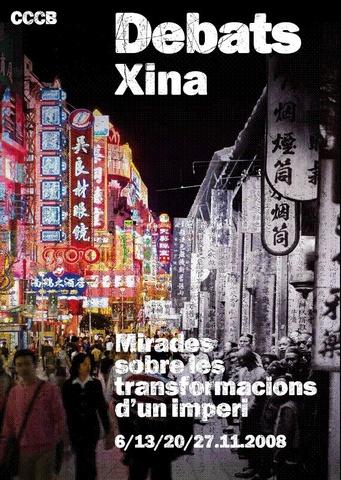 Xina. Mirades sobre la transformaciód'un imperi