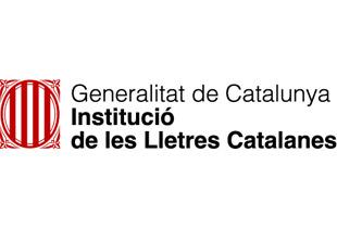 Institució de les Lletres Catalanes de la Generalitat de Catalunya