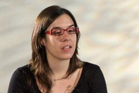 Entrevista a Irene Lapuente