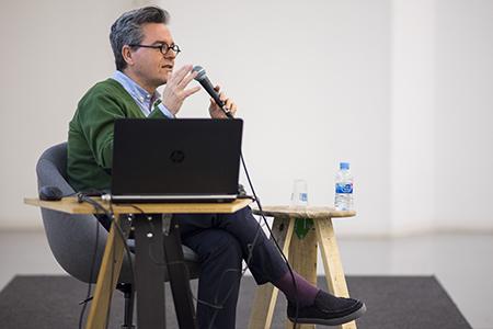 Javier Celaya